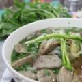 Mua sắm - Giá cả - 2 tô phở giá 170.000 đồng ở sân bay Tân Sơn Nhất