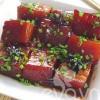 Bếp Eva - Cách kho thịt để có màu đẹp và ngon