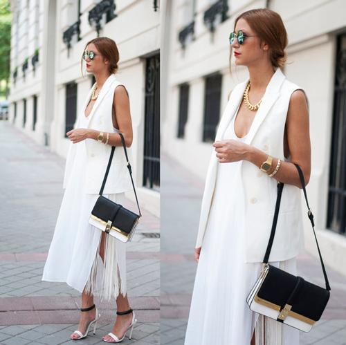 bao anh quyen ru voi xu huong 'white on white' - 14