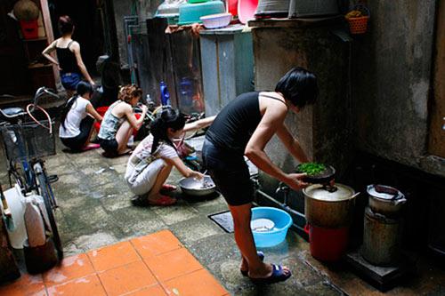 """chuyen """"phu phang"""" lam dau pho co - 2"""