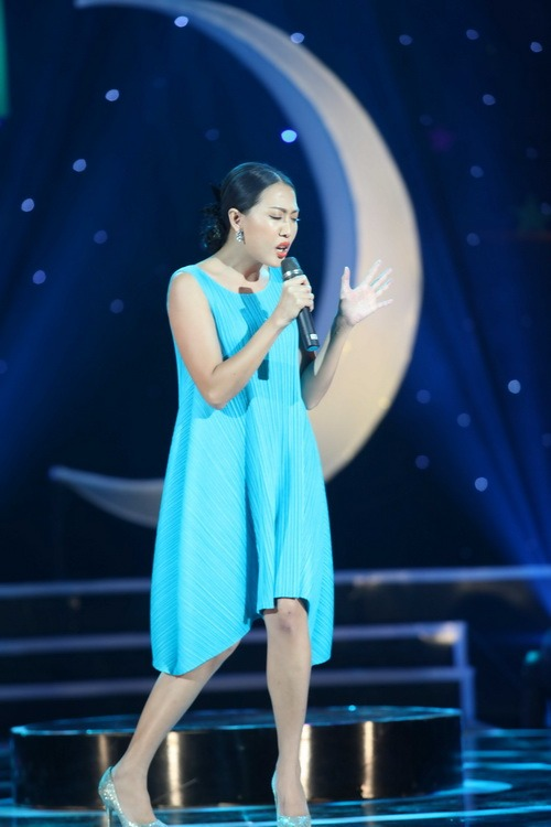 phuong thao, ngoc le khien fan cam dong - 15