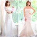 """Thời trang - Đặt may váy cưới: """"Ngon- bổ- rẻ"""""""