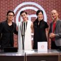 Bếp Eva - MasterChef Việt mùa 2 chuẩn bị lên sóng