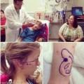 Tin tức - Kỳ lạ bé gái 12 tuổi có lỗ tai mọc ra ở cánh tay