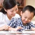 """Làm mẹ - Muốn con """"đọc thông viết thạo"""": Dễ ợt!"""