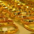 Mua sắm - Giá cả - Giá vàng giảm nhẹ, USD hồi phục