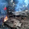 Tin tức - Vụ máy bay rơi: 3 chiến sĩ bị thương vẫn hôn mê