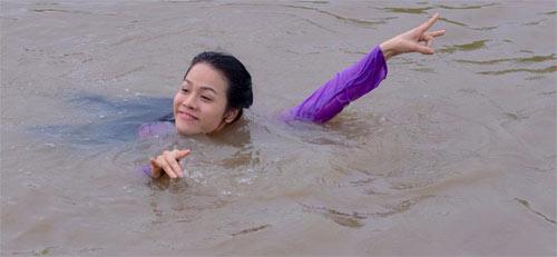 tran bao son hanh phuc ben con gai sau ly hon - 11