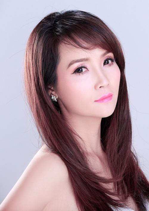 "mai thu huyen: ""ung ho tinh yeu dong tinh"" - 1"