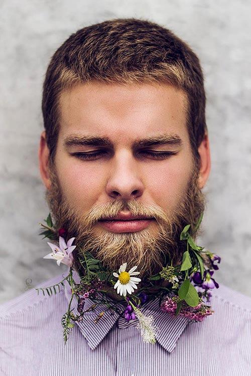 xu huong cac chang cam hoa vao... rau - 12