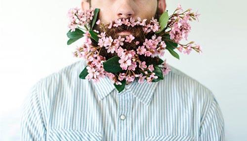 xu huong cac chang cam hoa vao... rau - 13