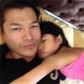 Làng sao - Trần Bảo Sơn hạnh phúc bên con gái sau ly hôn