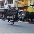 Tin tức - Những 'con ma' tốc độ chuyên đi cướp ở Sài Gòn