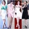 Thời trang - Top 4 sao Việt mặc