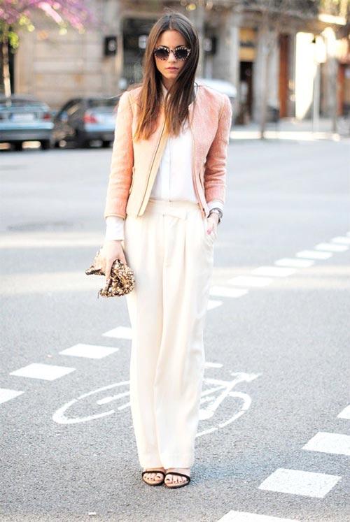 5 màu sắc thêm sức sống cho trang phục - 11