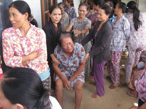 me con san phu chet bat thuong o hue: do thuyen tac oi? - 1