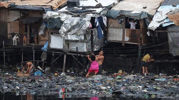 chum anh: bao rammasun tan pha philippines - 13