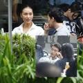 """Làng sao - Lộ diện """"bạn trai tin đồn"""" của Huyền Trang"""