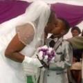 Tin tức - Cậu bé 9 tuổi lấy người yêu của ông nội làm vợ
