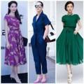 Thời trang - 5 màu sắc thêm sức sống cho trang phục