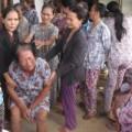 Tin tức - Mẹ con sản phụ chết bất thường ở Huế: Do thuyên tắc ối?