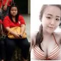 Làm đẹp - Cô gái Hà Nội giảm 53kg ngoạn mục