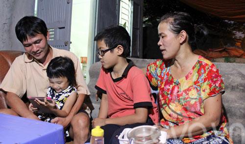 3 lan do, 1 lan hanh phuc cua nguoi phu nu hiv - 1