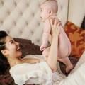 Bà bầu - Bài tập giúp bụng 'phẳng lì' sau sinh