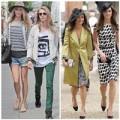 Thời trang - Những cặp chị em có gu thời trang nổi bật