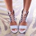 Thời trang - Cách tính size giày chính xác khi mua hàng online