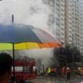 Tin tức - Trực thăng Hàn Quốc gặp nạn, 5 người chết