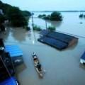 Tin tức - TQ: Mưa lớn kéo dài, hàng chục người thiệt mạng