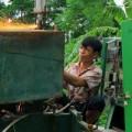 Tin tức - Làng 'gom xác' động cơ ở Bắc Ninh