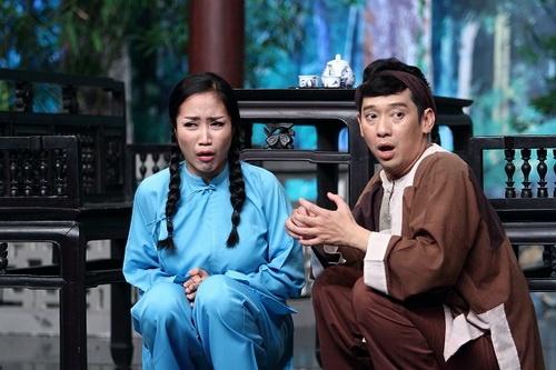 """trang nhung noi ve scandal """"nguoi mau ban dam"""" - 13"""
