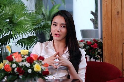 """trang nhung noi ve scandal """"nguoi mau ban dam"""" - 8"""