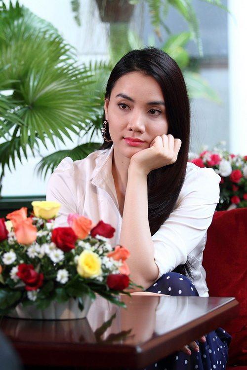 """trang nhung noi ve scandal """"nguoi mau ban dam"""" - 1"""