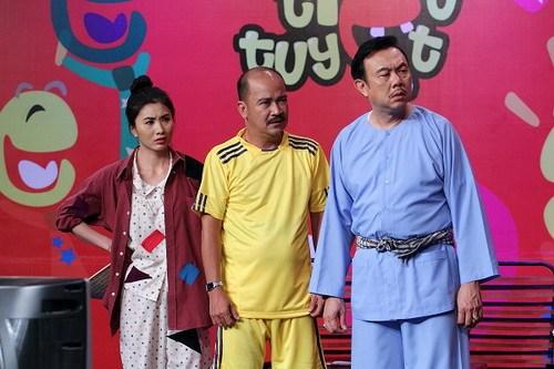"""trang nhung noi ve scandal """"nguoi mau ban dam"""" - 9"""