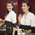Làng sao - Tăng Thanh Hà tự tin trong vai trò giám khảo
