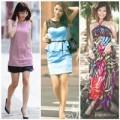 """Thời trang - Chọn 5 loại váy """"cải tạo"""" dáng người"""