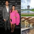 Nhà đẹp - Nhà mới tậu đẹp như mơ của Kourtney Kardashian