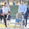 """Katie Holmes hạnh phúc bên """"chồng mới"""" Ryan Reynolds"""