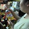 Mua sắm - Giá cả - Nước mắm Phú Quốc bị nhái khắp nơi