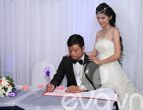 vo xinh chong xau: tinh yeu dau the tinh tien - 5