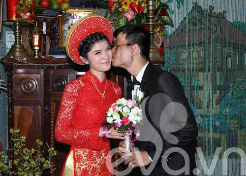 vo xinh chong xau: tinh yeu dau the tinh tien - 10