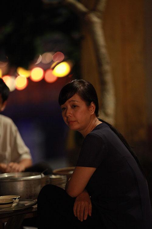 nsut chieu xuan roi nuoc mat trong scandal - 4