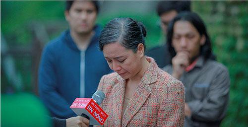 nsut chieu xuan roi nuoc mat trong scandal - 5