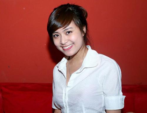 duong tinh lan dan cua nhung hot girl lan san showbiz - 1