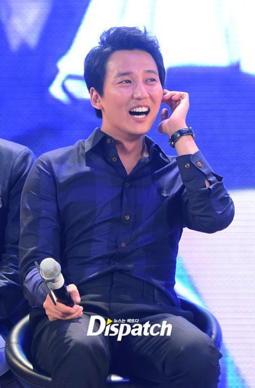 """son ye jin tuoi roi ben """"ban trai tin don"""" - 3"""