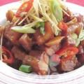 Bếp Eva - Thịt ba chỉ kho gừng ngon cơm ngày mưa