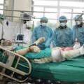 Tin tức - Máy bay rơi ở Hòa Lạc: Thêm 1 chiến sỹ vừa hy sinh